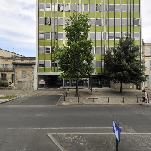 Agence Nationale pour l'Amélioration de l'Habitat ANAH - Environnement et habitat - services publics - Niort