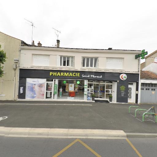 Giphar - Pharmacie - Niort