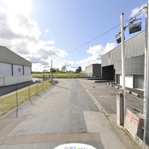 Krill SA - Commerce en gros de viandes - Brive-la-Gaillarde