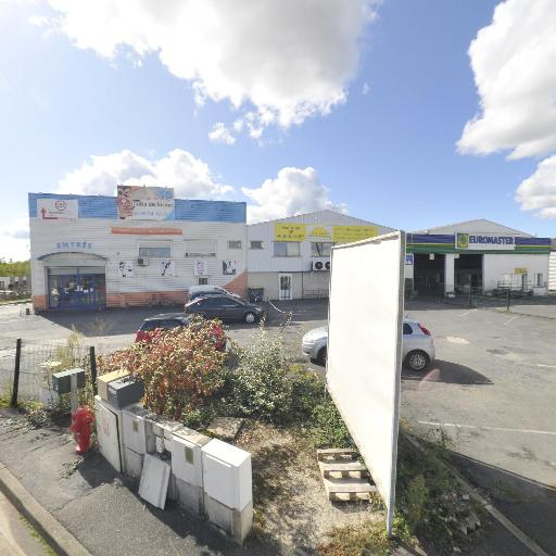L'Orange Bleue - Infrastructure sports et loisirs - Brive-la-Gaillarde