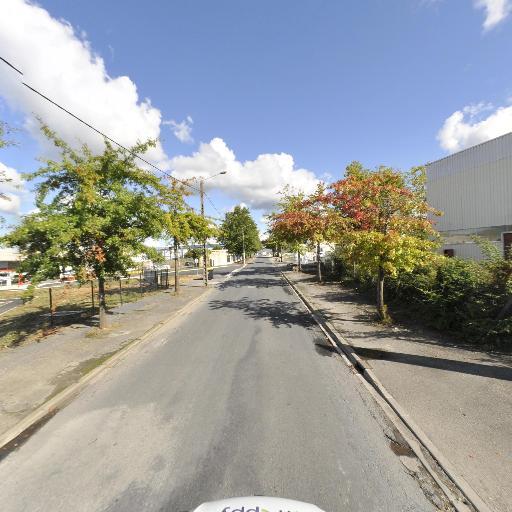 Mory Ducros - Transport routier - Brive-la-Gaillarde