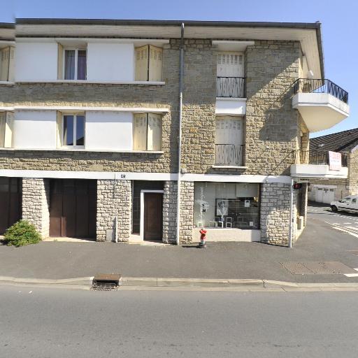 Bousquet Evelyne - Coiffeur - Brive-la-Gaillarde