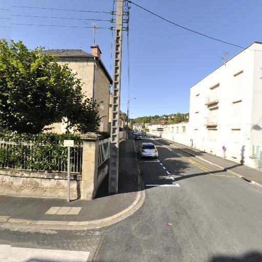 Gymnase Saint Germain - Gymnase - Brive-la-Gaillarde