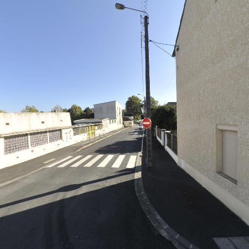 Mairie - École primaire publique - Brive-la-Gaillarde
