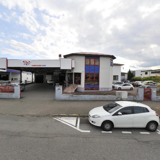 Hertz Location - Location d'automobiles de tourisme et d'utilitaires - Colmar