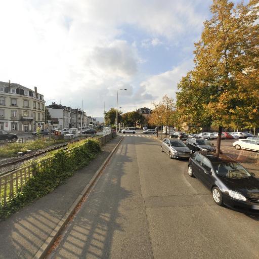 Auto Ecole Rémy - Auto-école - Colmar