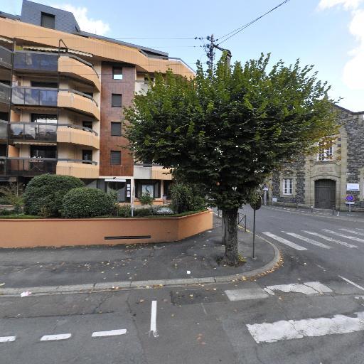 CASDEN Banque Populaire - Banque - Brive-la-Gaillarde