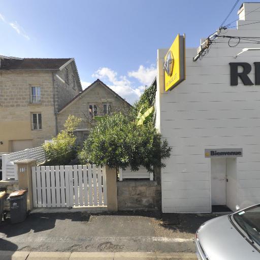 Garage Joubert SARL - Garage automobile - Brive-la-Gaillarde
