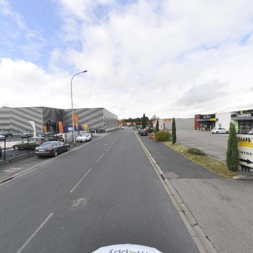 Retif - Agencement de magasins - Brive-la-Gaillarde