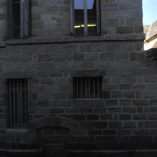 Hôtel Salès De Marqueyssac - Attraction touristique - Brive-la-Gaillarde