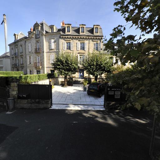 Cabinet Rouquié - Avocat - Brive-la-Gaillarde