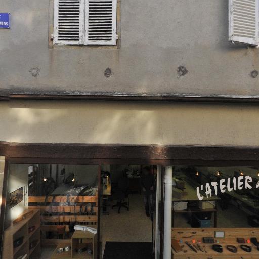 Lenglet Patrick - Selliers garnisseurs - Brive-la-Gaillarde