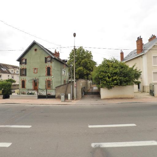 Chantalistes Sports Et Culture - Centre de vacances pour enfants - Dijon