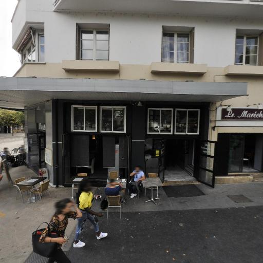Cocorico - Alimentation générale - Dijon