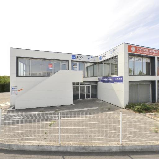 R.A.S Intérim Aix En Provence - Agence d'intérim - Aix-en-Provence