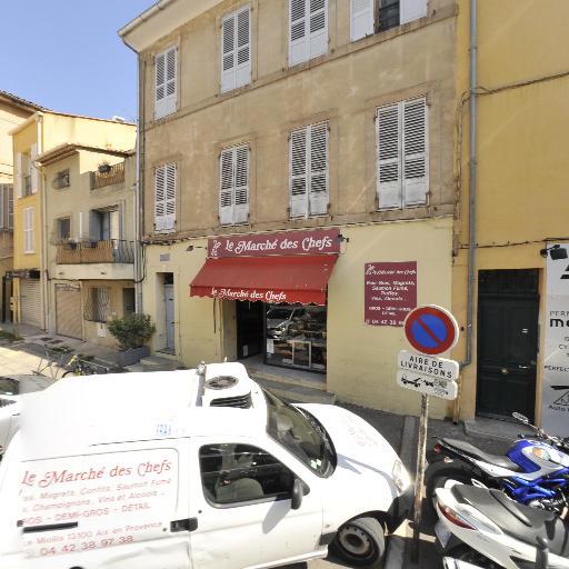 R.Junca - Épicerie fine - Aix-en-Provence