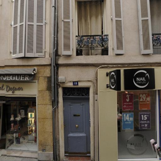 La Jardiniere - Primeurs - Aix-en-Provence