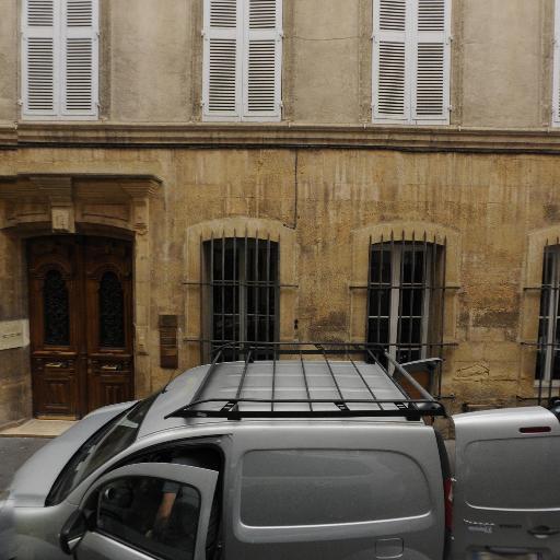 Lamy Bernard - Assainissement - Aix-en-Provence