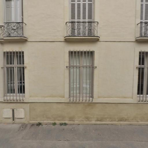 Mercey Gérald - Conseil, services et maintenance informatique - Dijon