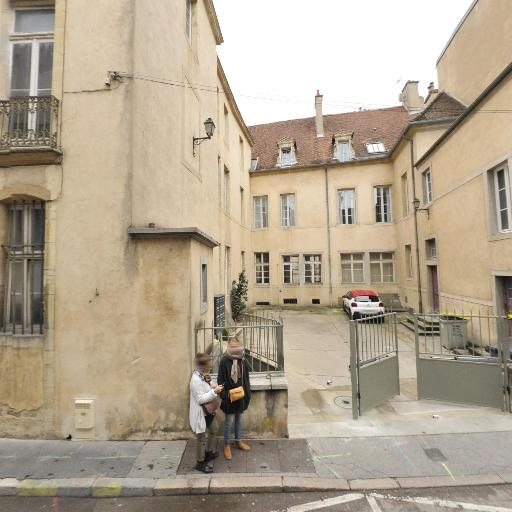 Spa-privatif - Chambre d'hôtes - Dijon