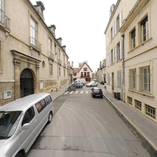 Association Vivartis - Entrepreneur et producteur de spectacles - Dijon