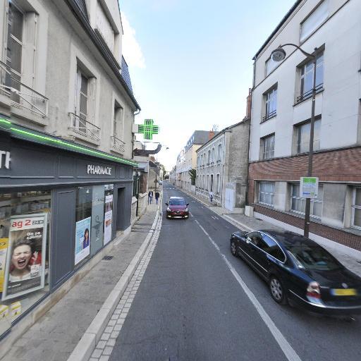 Pharmacie Fouassier Selarl - Pharmacie - Bourges