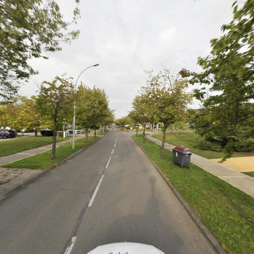In-It - Création de sites internet et hébergement - Dijon