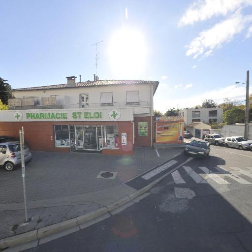 Pharmacie Saint Eloi - Vente et location de matériel médico-chirurgical - Montpellier