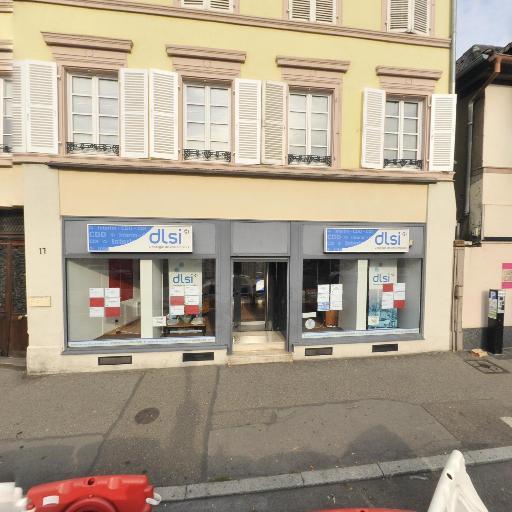 Baumann Immo - Agence immobilière - Colmar