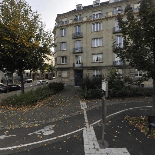 BAUJOIN Florence - Propriété industrielle - brevets d'invention, marques, modèles et dessins - Strasbourg