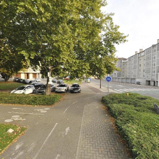 Rothley Charles - Société de holding - Strasbourg