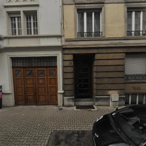 Schneider Catherine - Voyance et cartomancie - Strasbourg