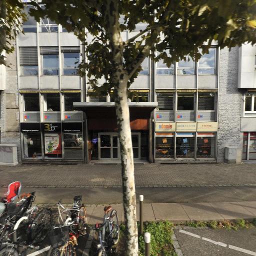 Furderer Christian - Médecin angiologue et spécialiste de la médecine vasculaire - Strasbourg