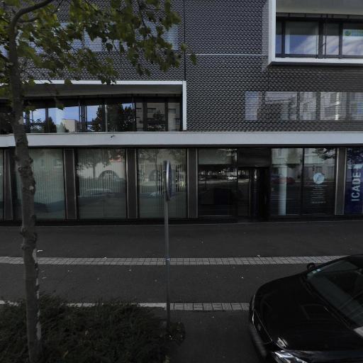 AST 67 Alsace Santé au Travail - Médecine du travail - Strasbourg