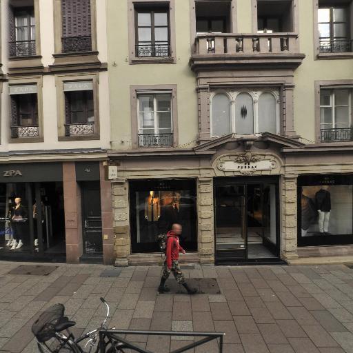 Boutique De Fursac Strasbourg - Vêtements homme - Strasbourg