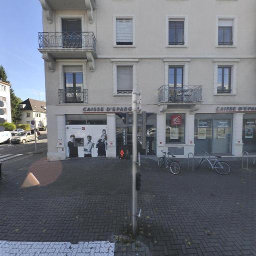 Niel Christophe - Huissier de justice - Strasbourg
