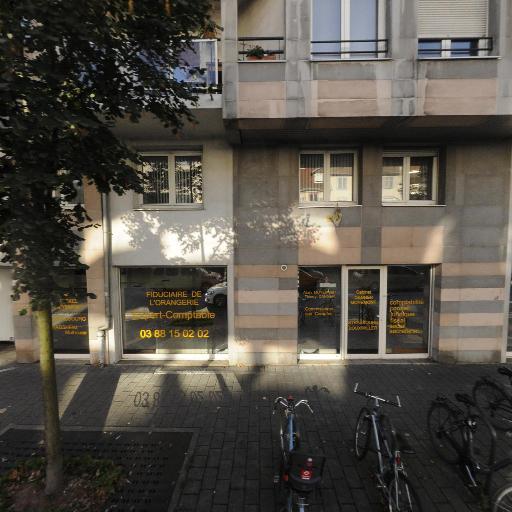 Lefebvre-Portemont Fabienne - Huissier de justice - Strasbourg