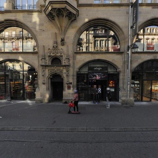 Archives Généalogiques Andriveau - Généalogiste - Strasbourg