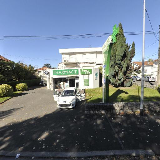 Pharmacie Lassartesse - Pharmacie - Pau