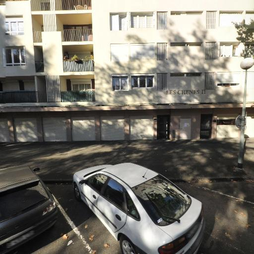 Synd Copropriete Residence Chenes Ii - Syndic de copropriétés - Pau