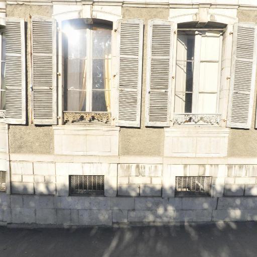 Maison Constanti - Salon de thé - Pau