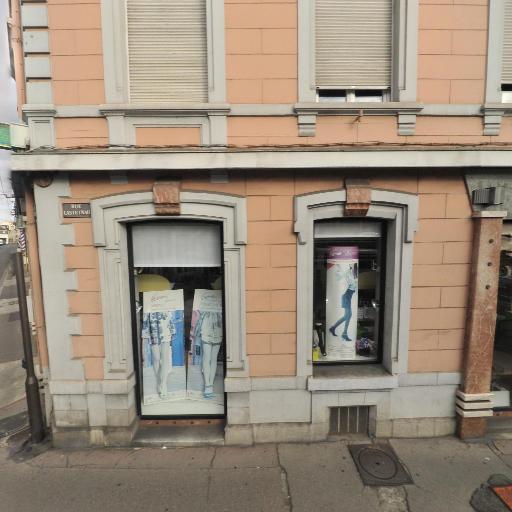Tachoires Marie-Claude - Pharmacie - Pau