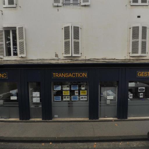 Aquitaine Gestion Syndic - Administrateur de biens - Pau