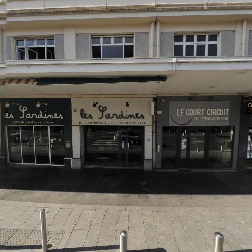 Les Sardines SARL - Café bar - Pau