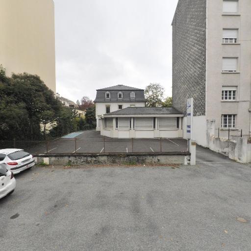Cabarrouy Jean-François - Notaire - Pau
