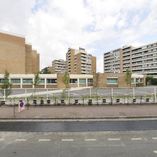 Association De Restauration Immobiliere Hauts De France SC - Urbaniste - Lille
