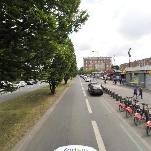 La Poste - Envoi et distribution de courrier - Lille