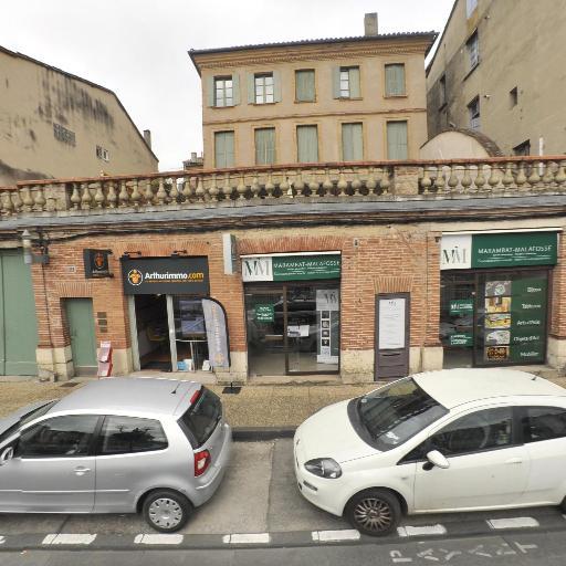 Gaux Amélie - Avocat - Montauban