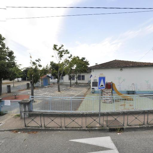 Mairie DE MONTAUBAN - École primaire publique - Montauban