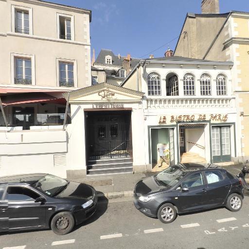 Le Bistro de Paris - Restaurant - Laval